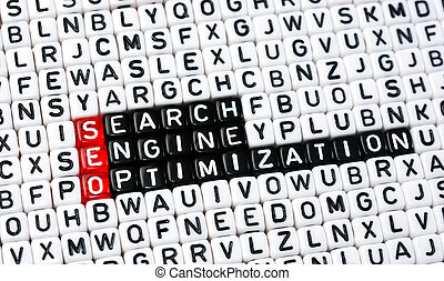 SEO ,Search Engine Optimization