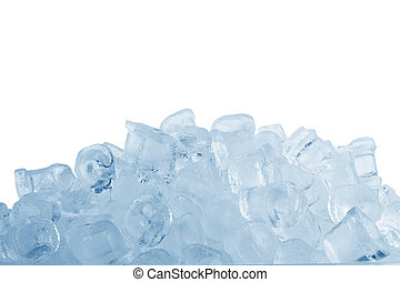 cubi, ghiaccio