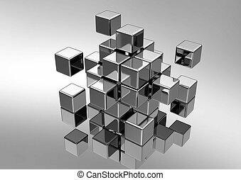 Cubical Concept 02