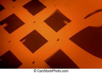 cubism, block, rotation
