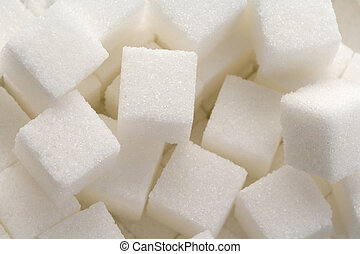 cubo de azúcar