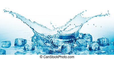 cubo gelo