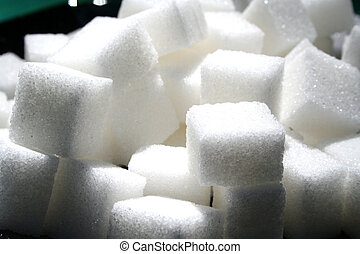 cubos açúcar, 1