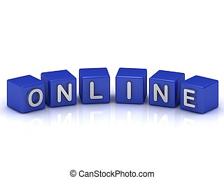 cubos, online