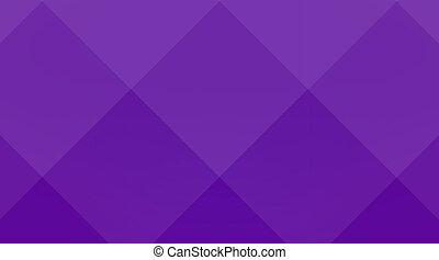 cuci, viola, fondo, cubico
