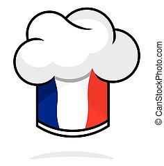 cucina, francese