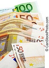 cuentas, euro