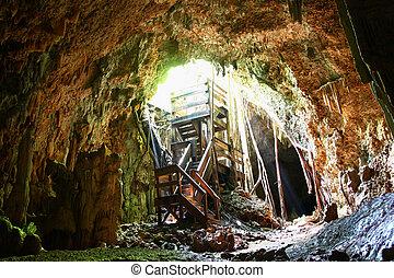 Cueva Del Viento - Puerto Rico