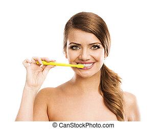 cuidado dental