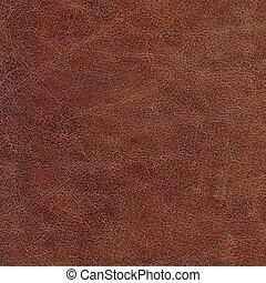 cuir, authentique