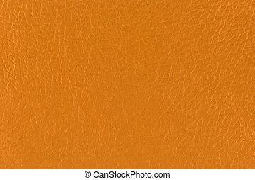 cuir, fond, texture