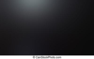 cuir, texture, sombre, arrière-plan noir, ou