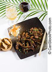 cuisine cinese