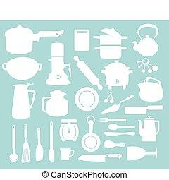 cuisine, modèle