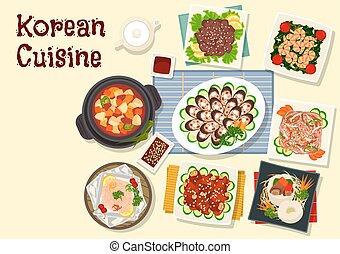 T rafra chissant plats plat cor en ic ne t - Cuisine turc traditionnel ...