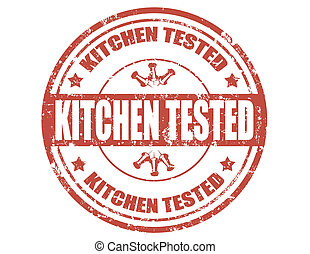 cuisine, tested-stamp