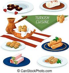 Cuisine indien desserts plats menu porc plat th - Cuisine turc traditionnel ...