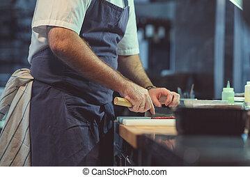 culinário, cozinha