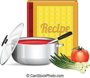 culinário, set2