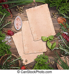 Culinary greens