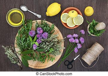 Culinary Herb Seasoning