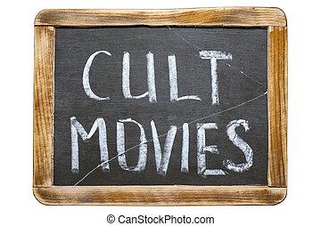 cult movies fr
