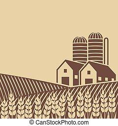 cultive campo