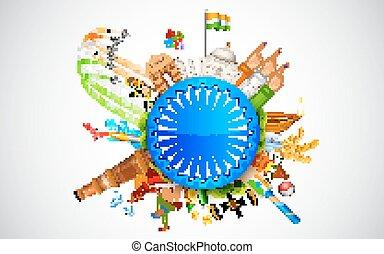 cultura, índia