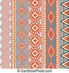 cultura, africano