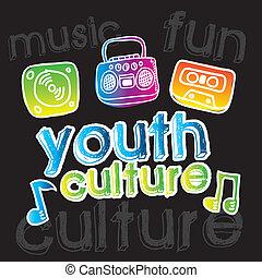 cultura gioventù