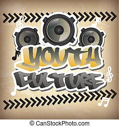 cultura juventude