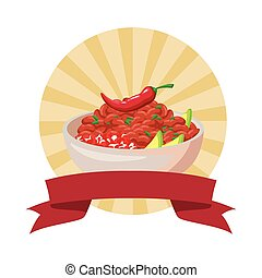 cultura mexicana, tradicional, alimento