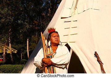 cultura, nativo