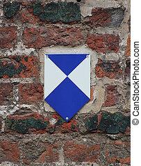 Cultural Heritage Sign