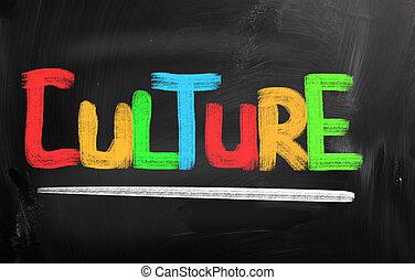 Culture Concept