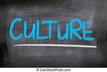 Culture Concept - Culture Concep