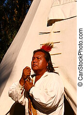 culture, indigène