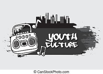 culture, jeunesse