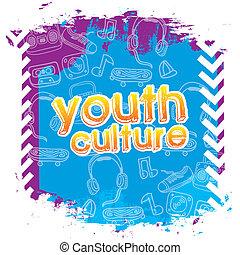 culture jeunesse