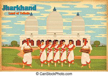 Culture of Jharkhand