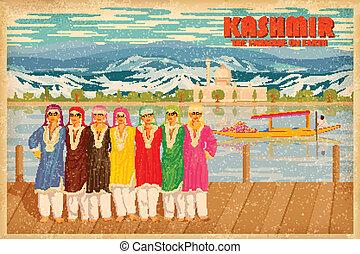 Culture of Kashmir