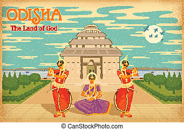 Culture of Odisha
