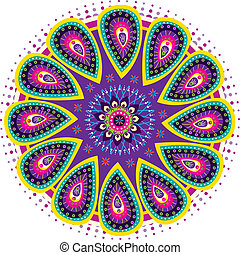 Pattern - Culture Pattern