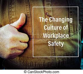 culture, sécurité, haut, tumbs