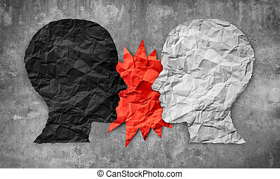 Culture War - Culture war between right and wrong or ...