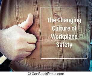 culture, workplce, sécurité, changer