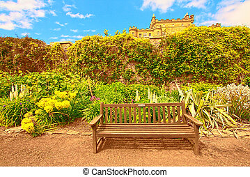Culzean Castle & Country Park , Scotland
