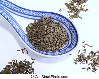 Cumin - Cooking spice