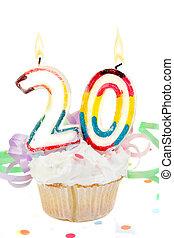 cumpleaños, 20