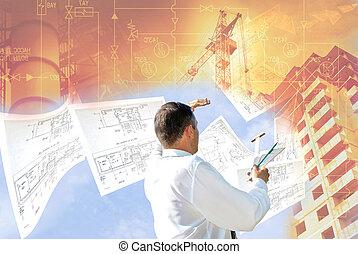 cumplido, ingeniería, diseño